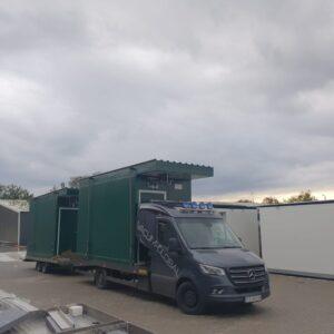 Auto Abschleppwagen NEU