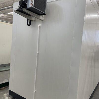 Tiefkühlzelle 2x2 mit Vorraum 2x2 (3)