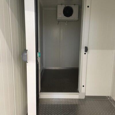 Tiefkühlzelle 2x2 mit Vorraum 2x2 (4)