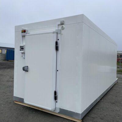 Tiefkühlzelle 6x2,5m (1)