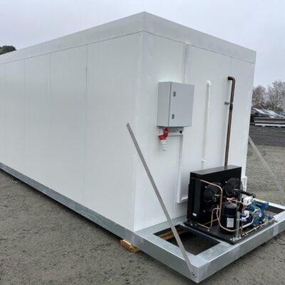 Tiefkühlzelle 6x2,5m (3)