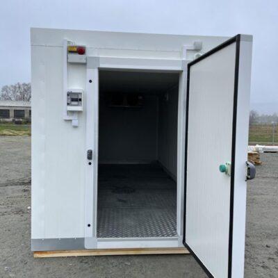 Tiefkühlzelle 6x2,5m (4)